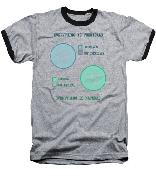 Everything Is Baseball T-Shirt