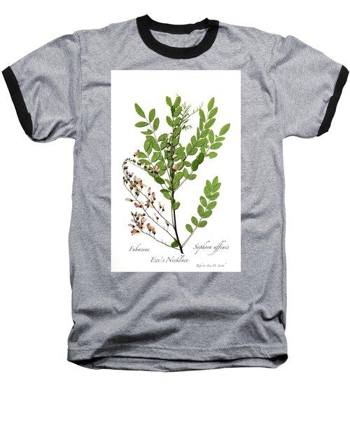 Eve's Necklace Baseball T-Shirt