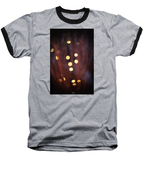 Baseball T-Shirt featuring the photograph Evolution by Jeremy Lavender Photography