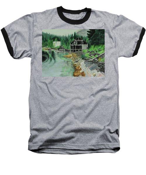Ex-cannery Baseball T-Shirt