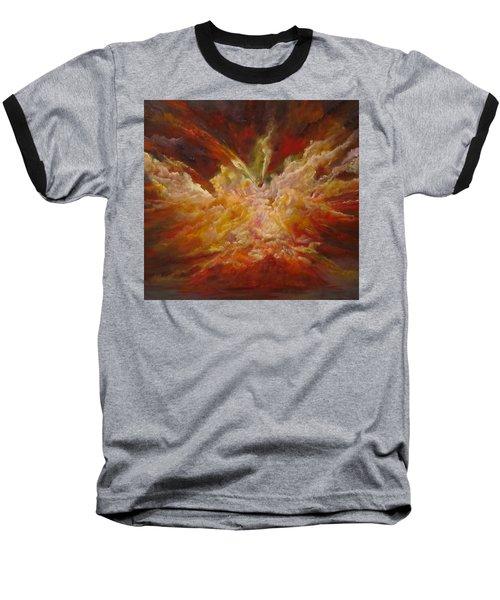 Exalted Baseball T-Shirt