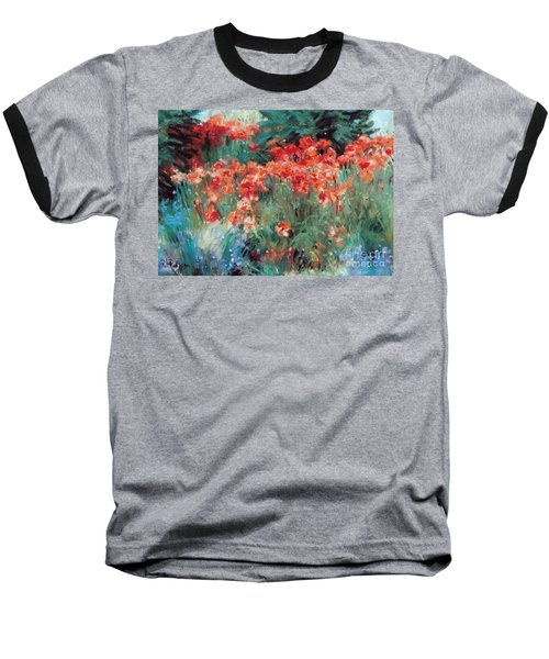 Excitment Baseball T-Shirt