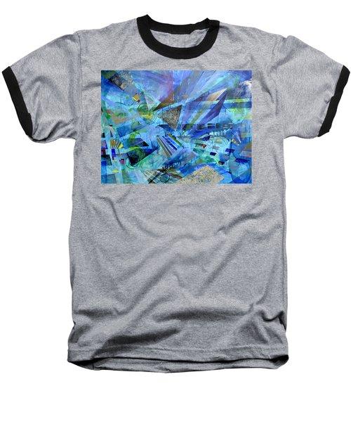 Excursions Of Vision Baseball T-Shirt