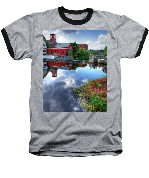 Exeter New Hampshire Baseball T-Shirt