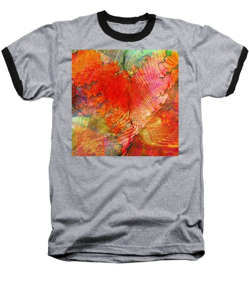 Exhilaration Baseball T-Shirt