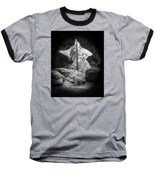 Exit Baseball T-Shirt