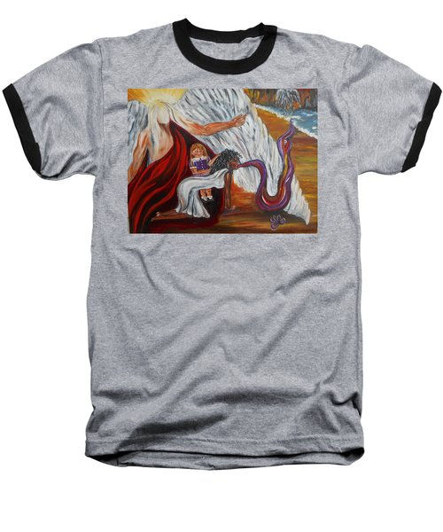 Exorcismo Baseball T-Shirt
