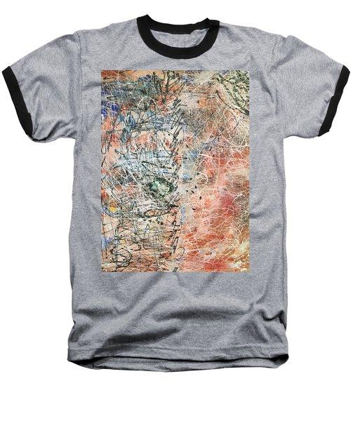 Exotic Nature  Baseball T-Shirt