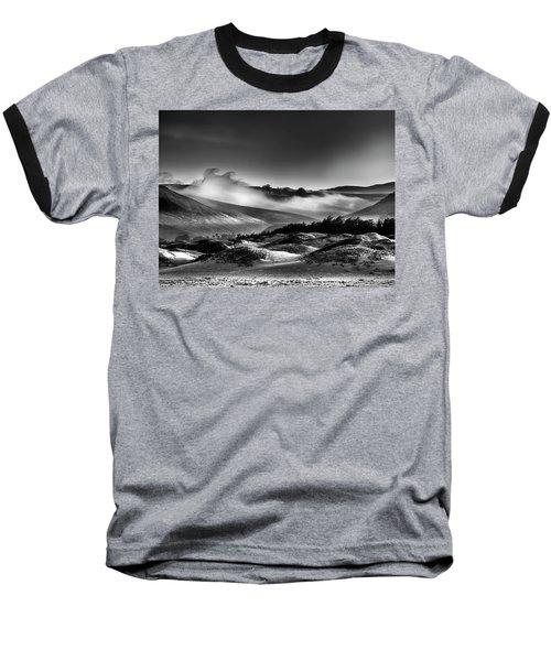 Expanding Vision Baseball T-Shirt