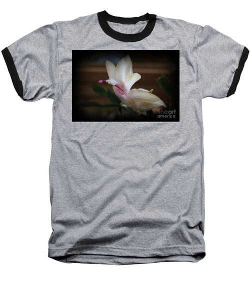Expecting To Fly Baseball T-Shirt