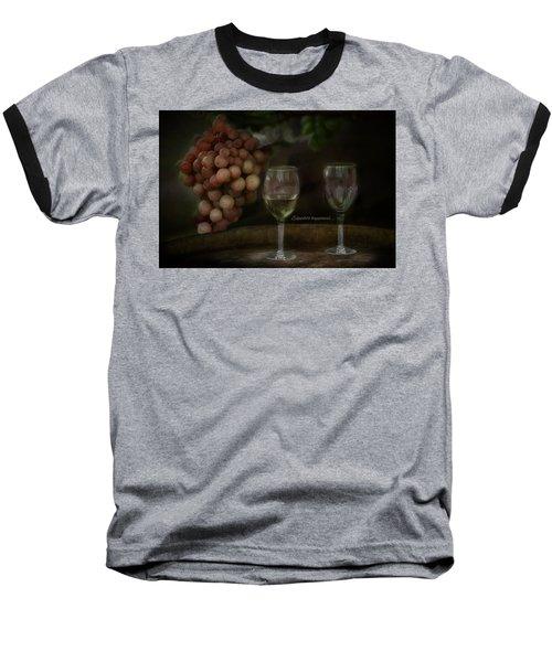 Expedite Happiness Baseball T-Shirt