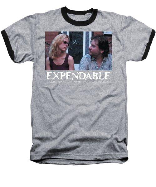 Expendable 2 Baseball T-Shirt