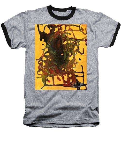 Experiment I Baseball T-Shirt