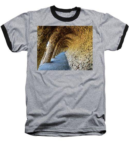 Explorer Baseball T-Shirt