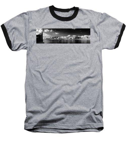 Exploring Ir Baseball T-Shirt