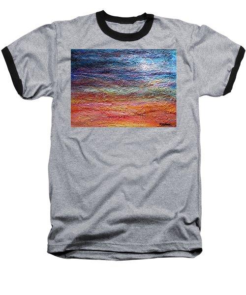 Exploring The Surface Baseball T-Shirt