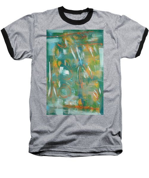 Express Yourself Baseball T-Shirt