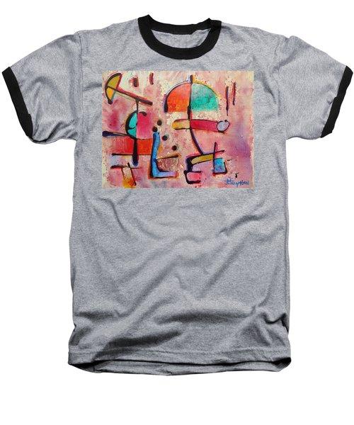 Expression # 12 Baseball T-Shirt