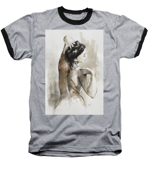 Expression Baseball T-Shirt
