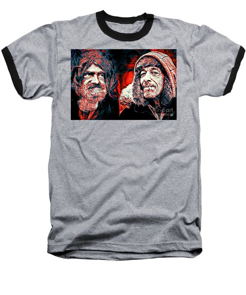 Expressions Baseball T-Shirt