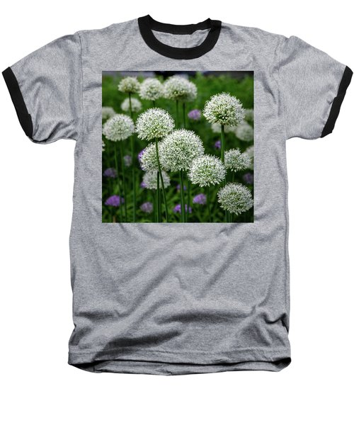 Baseball T-Shirt featuring the photograph Exquisite Beauty by James Woody