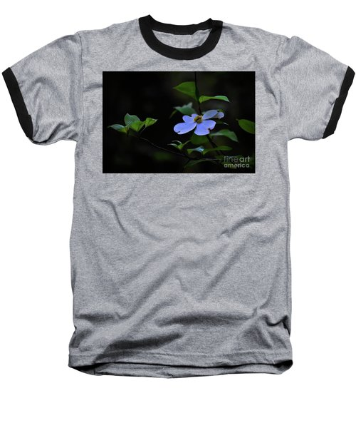 Baseball T-Shirt featuring the photograph Exquisite Light by Skip Willits