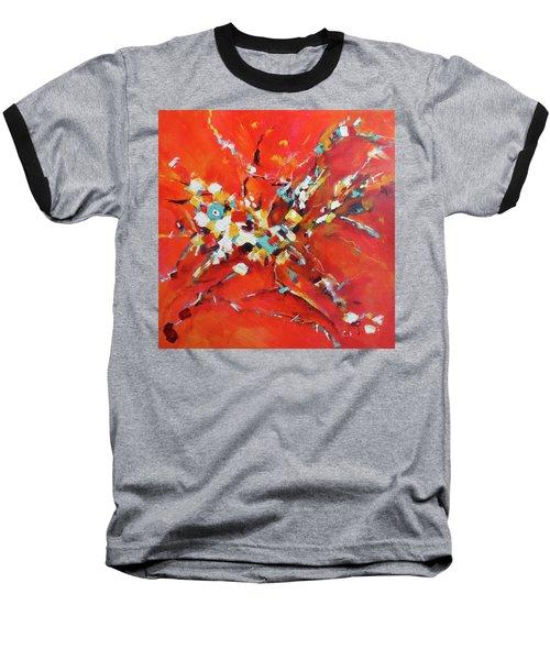 Exuberance Baseball T-Shirt