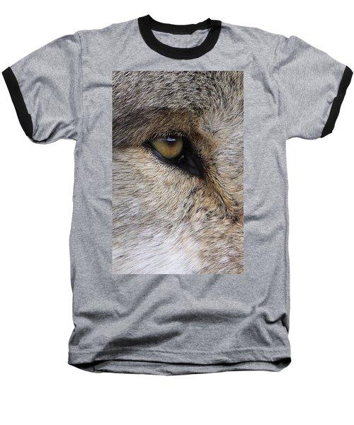 Eye Catcher Baseball T-Shirt