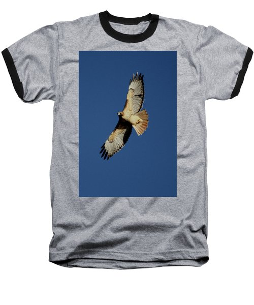 Eye Contact Baseball T-Shirt