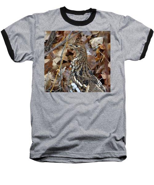 Eye Of The Rugr Baseball T-Shirt