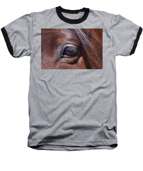 Eye See You Baseball T-Shirt