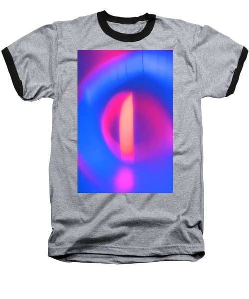 Eye Baseball T-Shirt