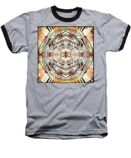 Eye View Baseball T-Shirt
