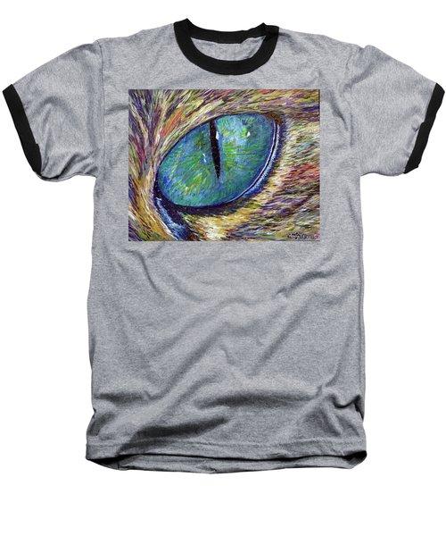 Eyenstein Baseball T-Shirt
