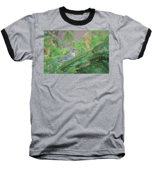 Eyes Up... Baseball T-Shirt