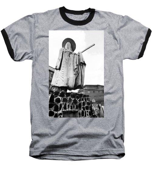 Eyo Statue, Idumota Baseball T-Shirt