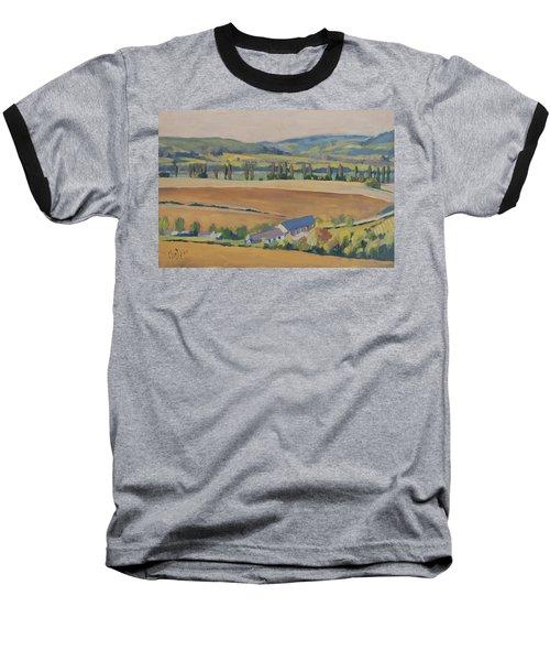 Eyserhalte Eys Wittem Baseball T-Shirt