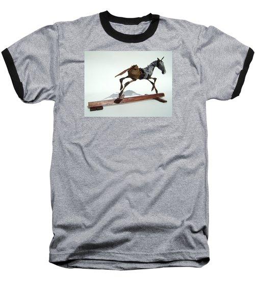 Ezekiel Baseball T-Shirt