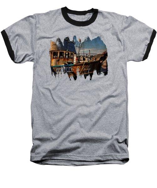 F/v Thunder Baseball T-Shirt