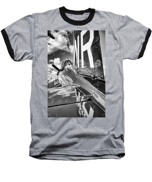 F4U Baseball T-Shirt