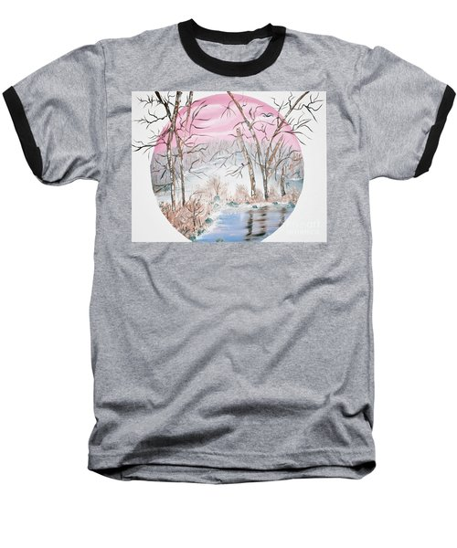 Faccino Baseball T-Shirt