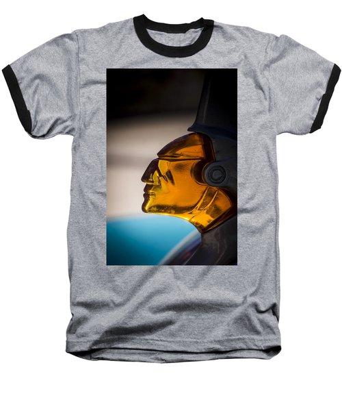 Face Forward Baseball T-Shirt