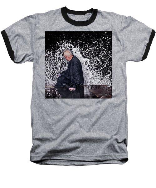 Face It Baseball T-Shirt