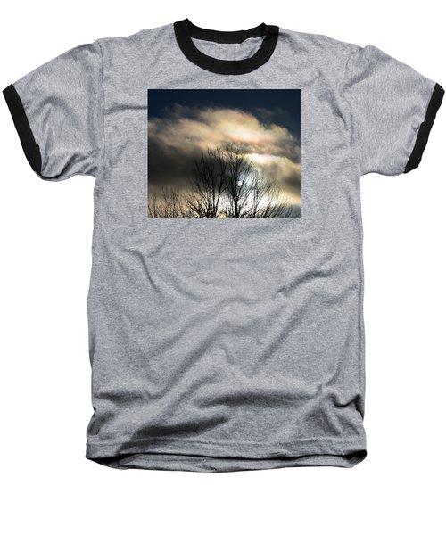 Fadeaway Baseball T-Shirt