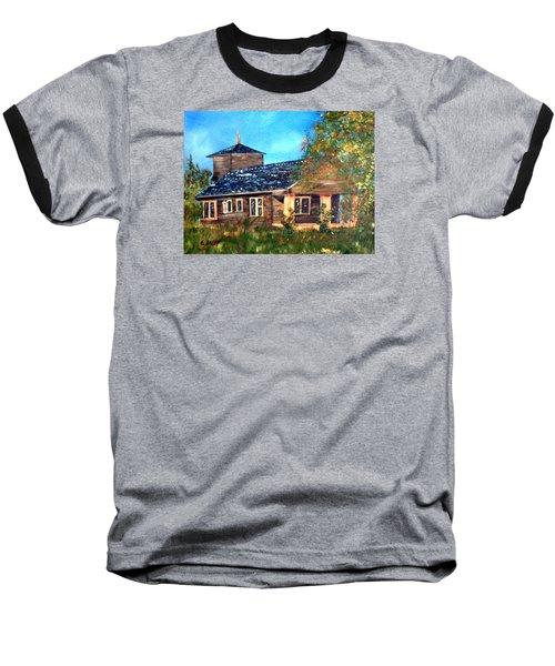 Faded Glory Baseball T-Shirt