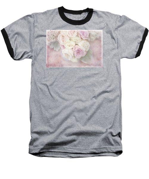 Faded Memories Baseball T-Shirt