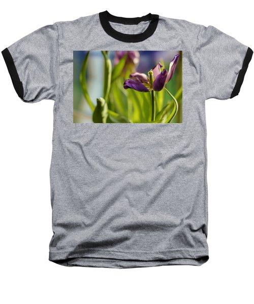 Fading Glory Baseball T-Shirt