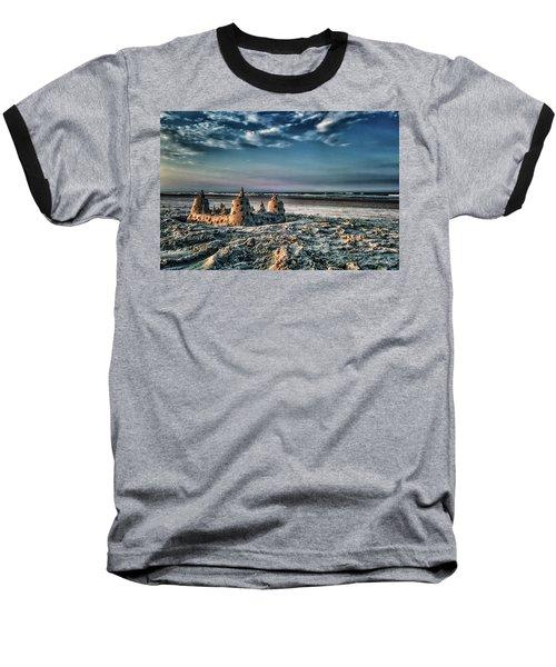 Fading Memory Baseball T-Shirt