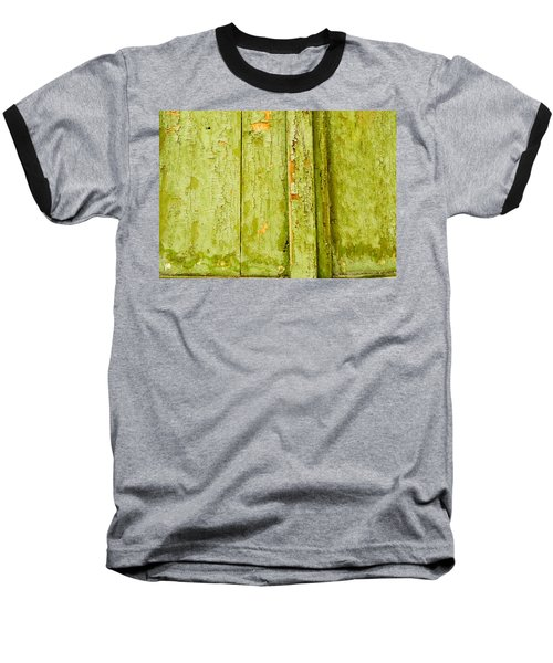 Baseball T-Shirt featuring the photograph Fading Old Paint by John Williams