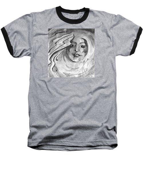 Faerie Baseball T-Shirt
